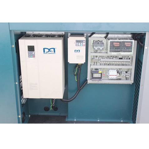 Système de contrôle électronique avancé et fiable