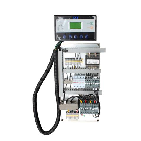 Système de contrôle électronique stable et fiable