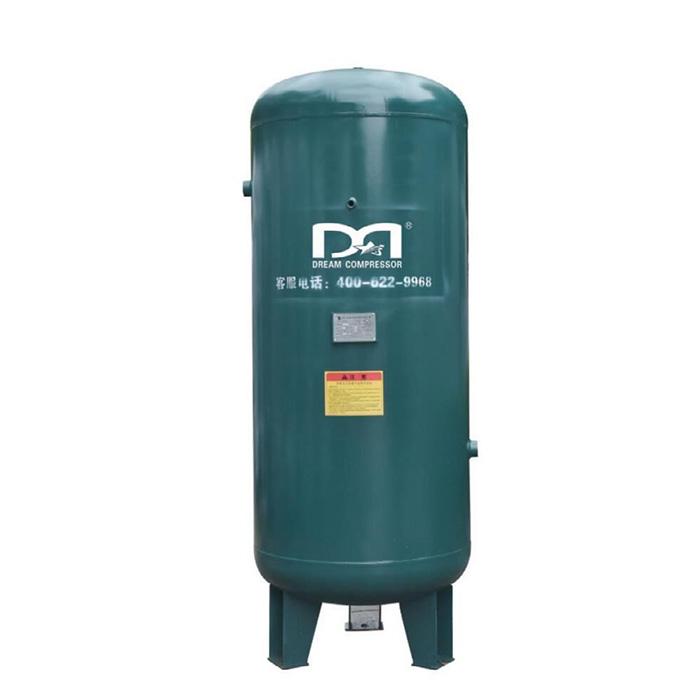 Réservoir de récepteur d'air