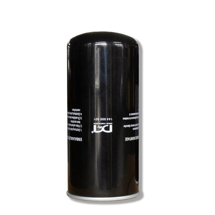 Noyau de filtre à huile