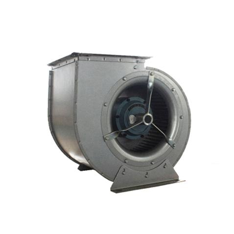 Ventilateur centrifuge à plusieurs ailes