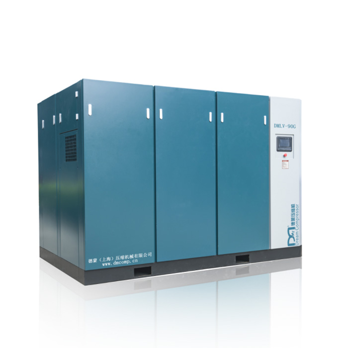 Compresseur d'air à basse pression (3-5 bar)