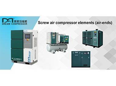 Top 10 des marques de compresseurs d'air en Chine
